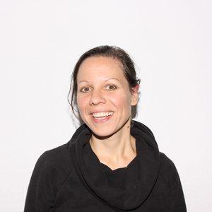 jazz historian Anja Gallenkamp