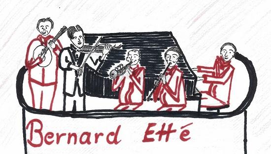Bernard Etté