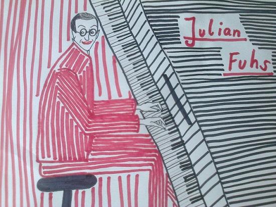Julian Fuhs